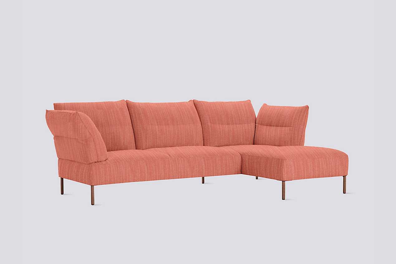 Pandarine Sectional