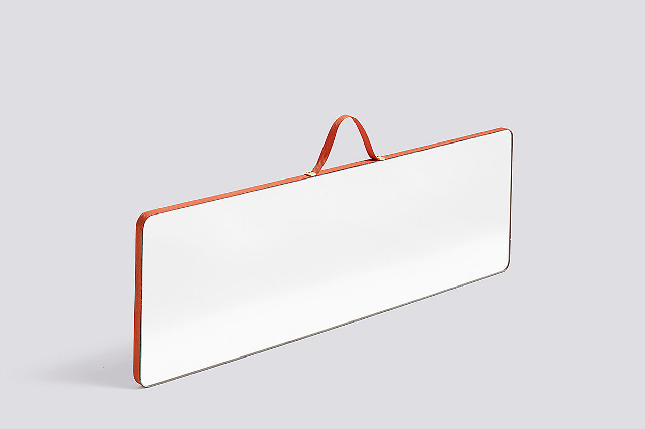 Ruban Mirror Rectangle