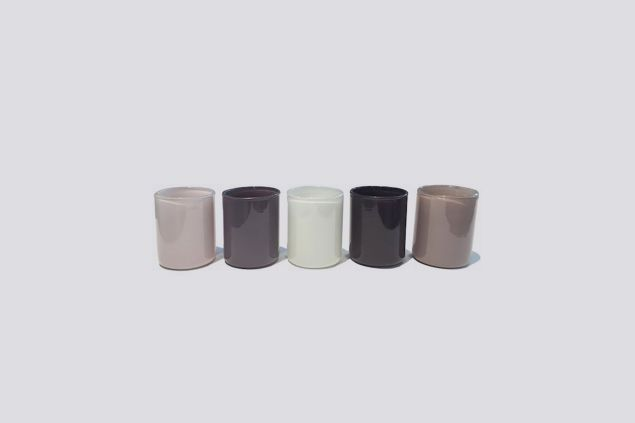 HAY Spot Votive, Set of 5