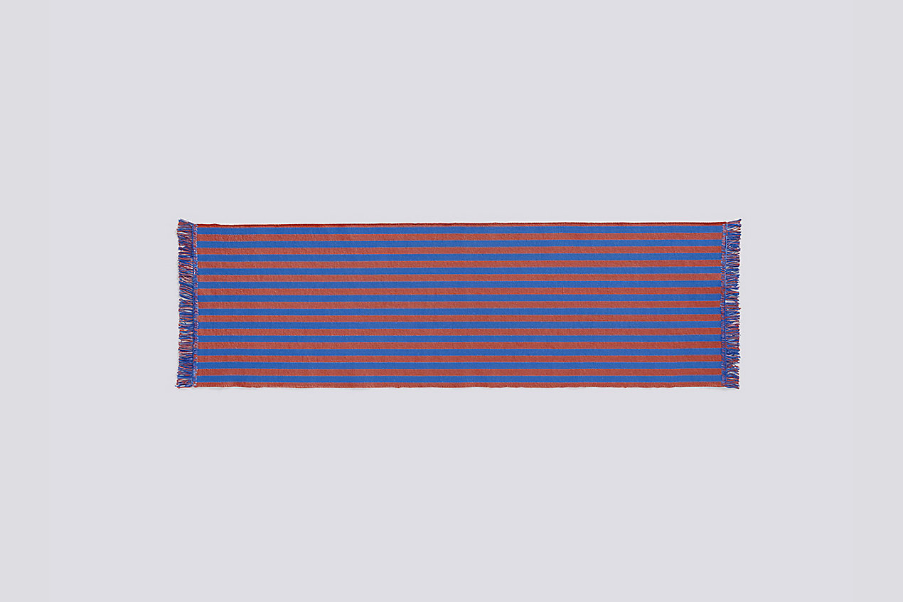 Stripes and Stripes Rug