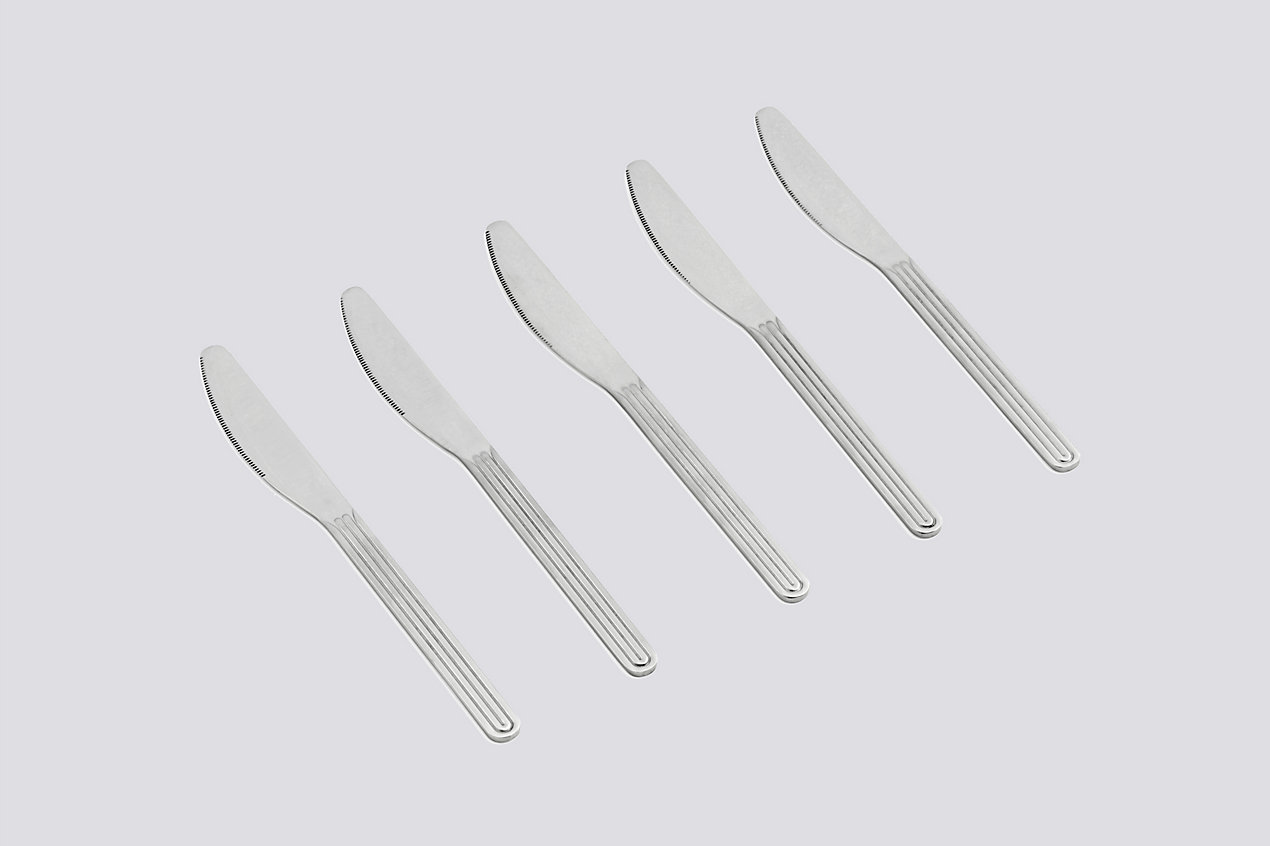 Sunday Knife, Set of 5