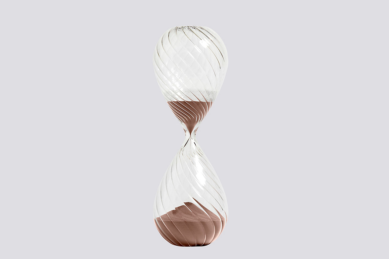 Time Hourglass XX-Large