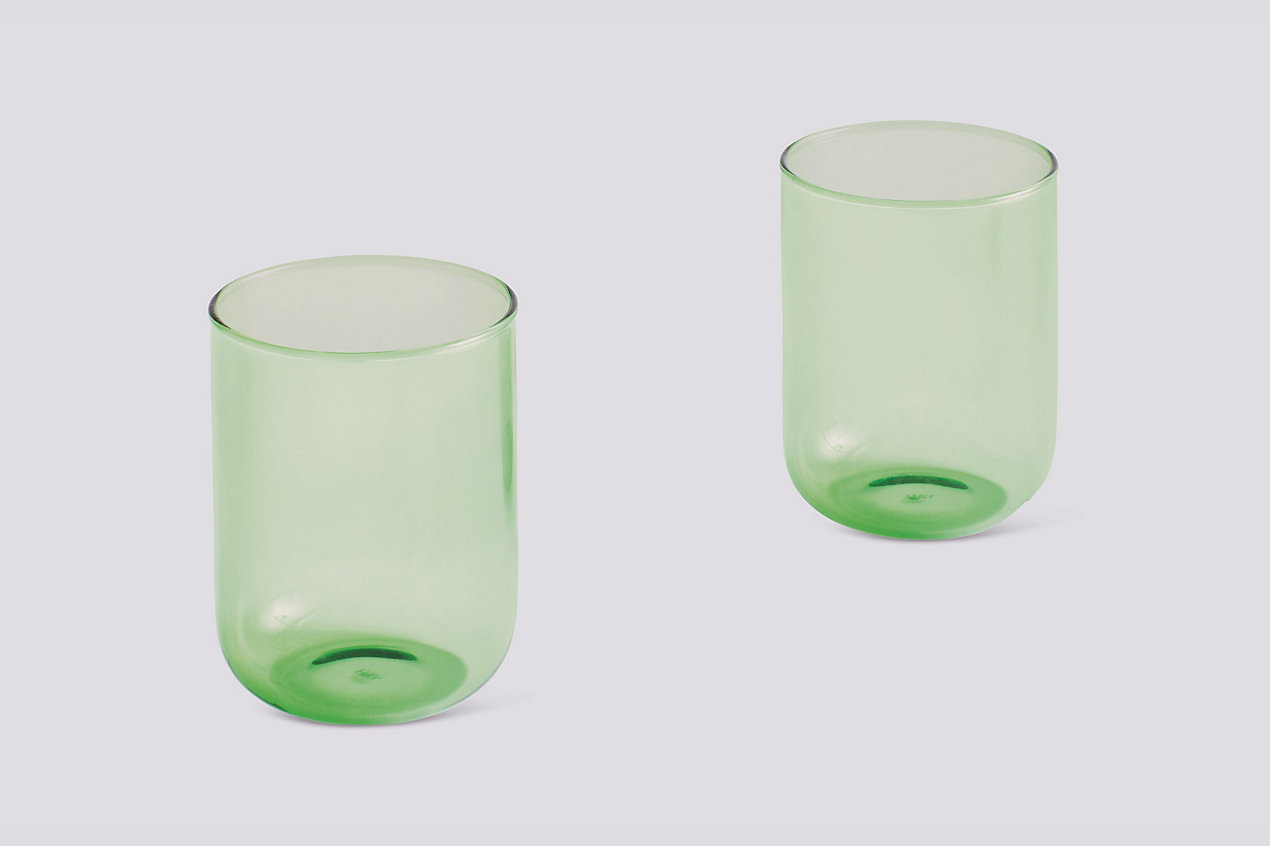 Tint Tumblers, Set of 2