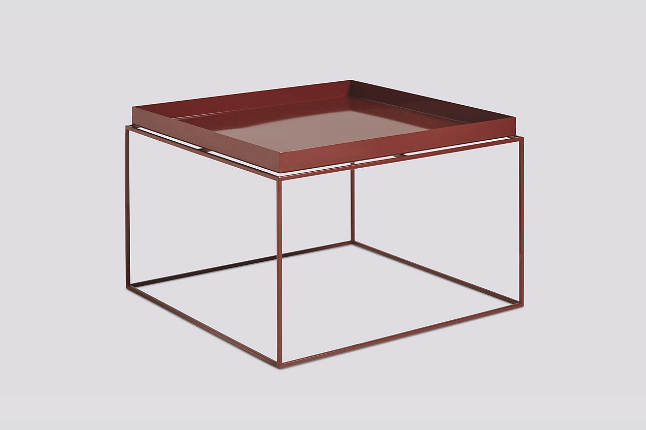 tray coffee table tables hay. Black Bedroom Furniture Sets. Home Design Ideas