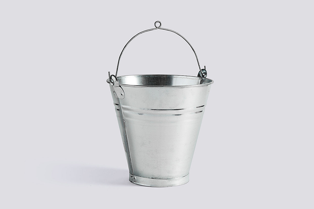 Turkish Handmade Bucket