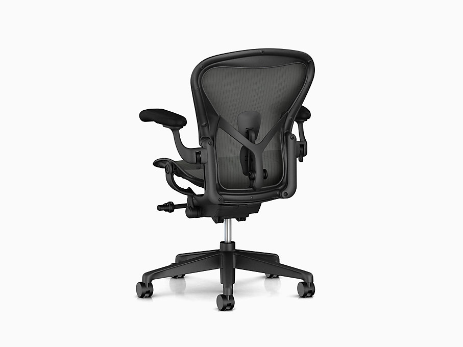 Awe Inspiring Aeron Chair Ocoug Best Dining Table And Chair Ideas Images Ocougorg