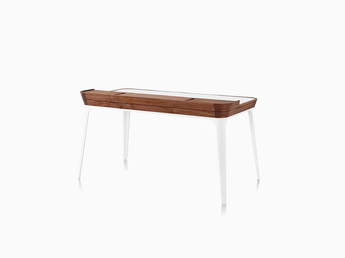 Airia Desk Designed By Observatory For Herman Miller