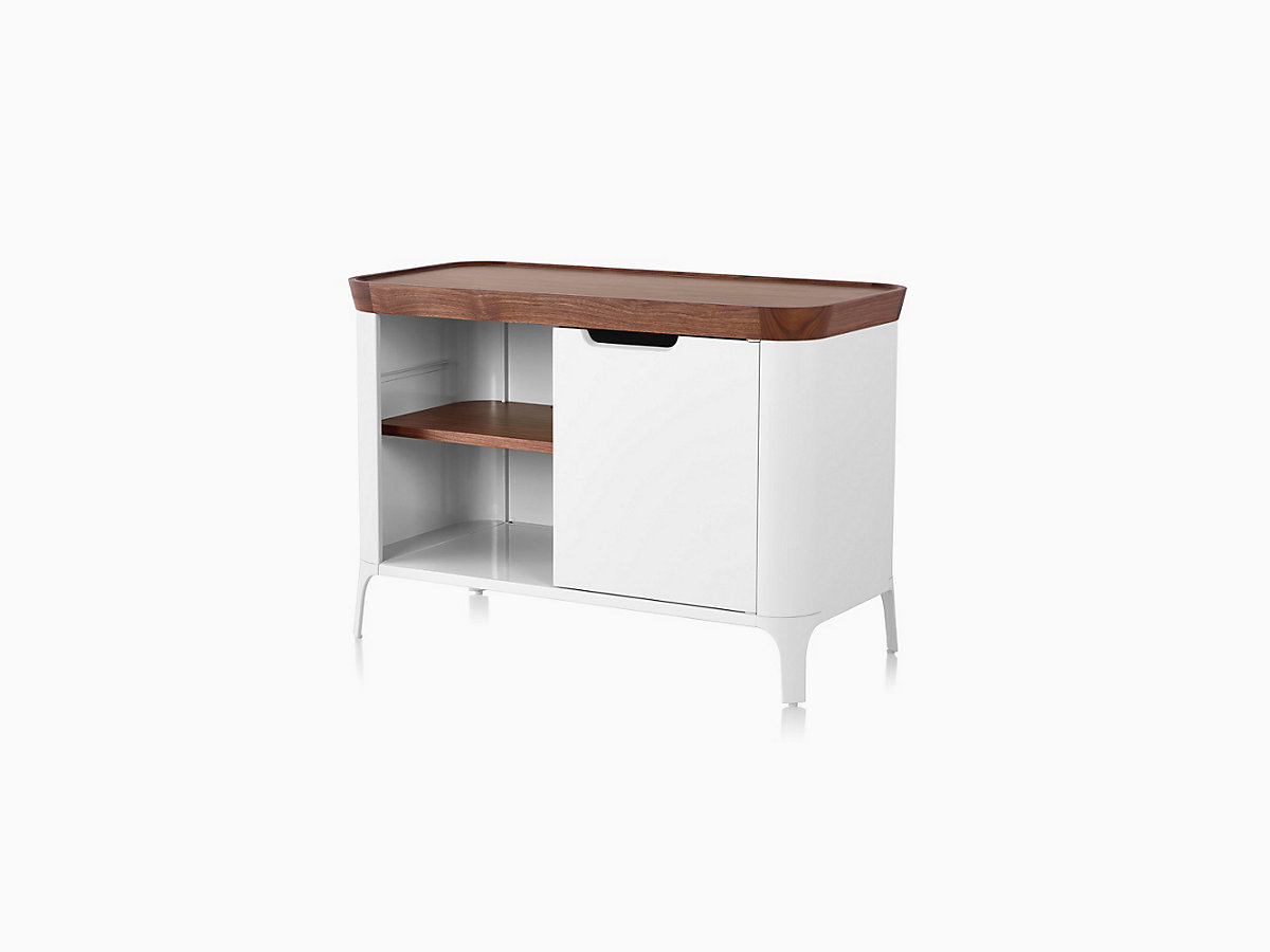 Airia A Cabinet Designed By Observatory For Herman Miller