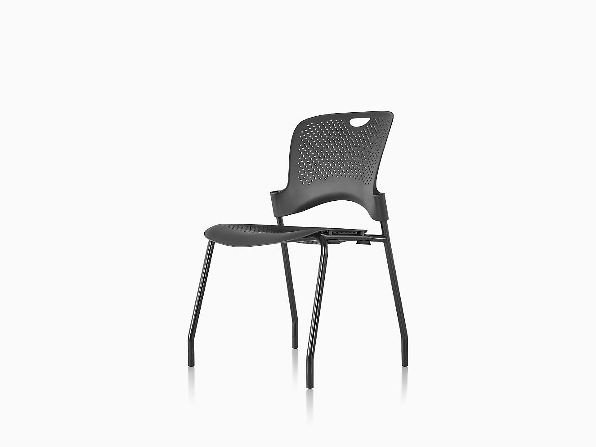 newest 1ee57 99b81 Caper Stacking Chair - Herman Miller