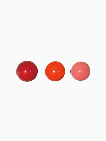 Coat Dots, Set of 3