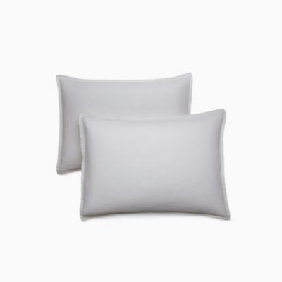 DWR Linen Shams, Set of 2