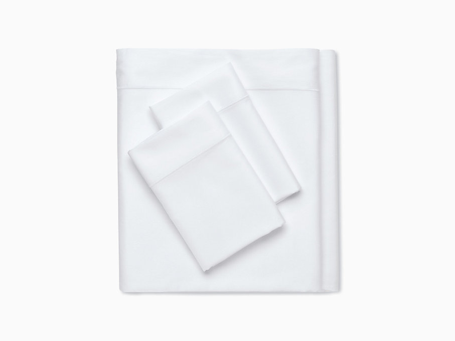Sateen Sheet Set