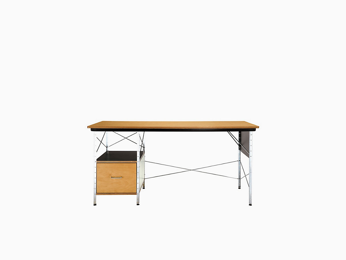 new product ad390 d8ebd Eames Desk Unit - Herman Miller