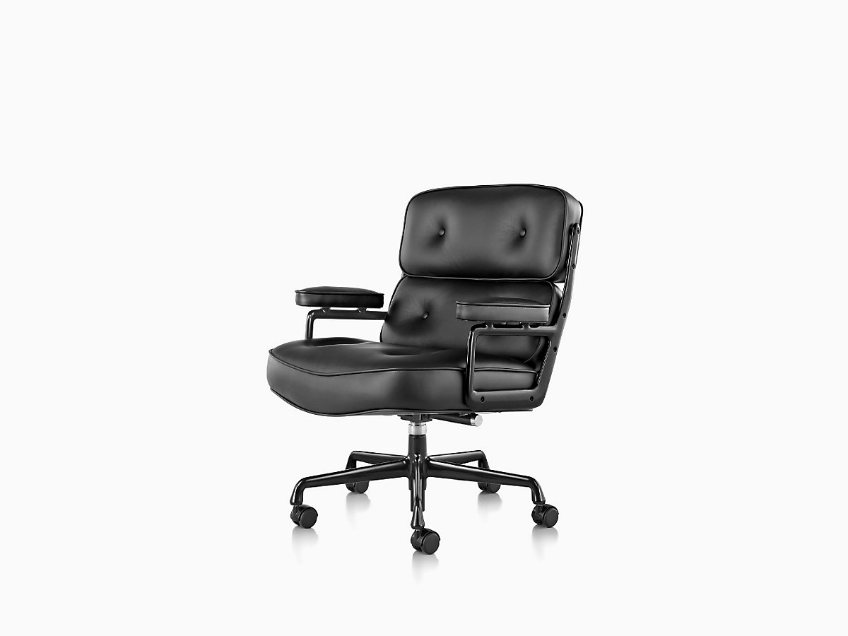 Eames Executive Chair - Herman Miller