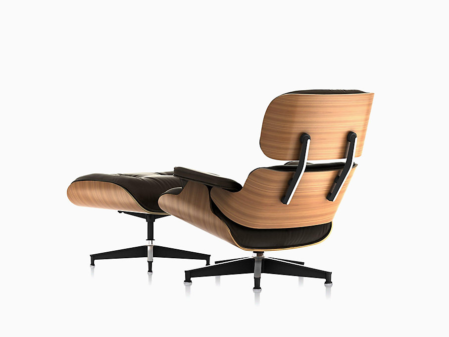 Amazing Eames Lounge Chair And Ottoman Beatyapartments Chair Design Images Beatyapartmentscom