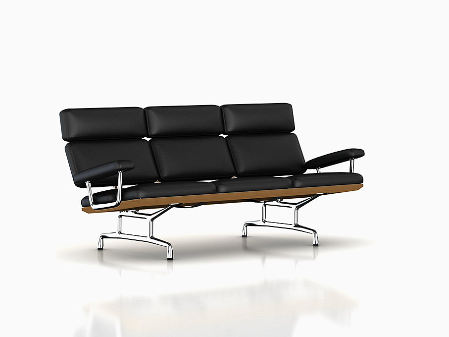 Awe Inspiring Eames Sofa Herman Miller Inzonedesignstudio Interior Chair Design Inzonedesignstudiocom