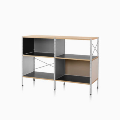 Eames Storage Unit, 2x2