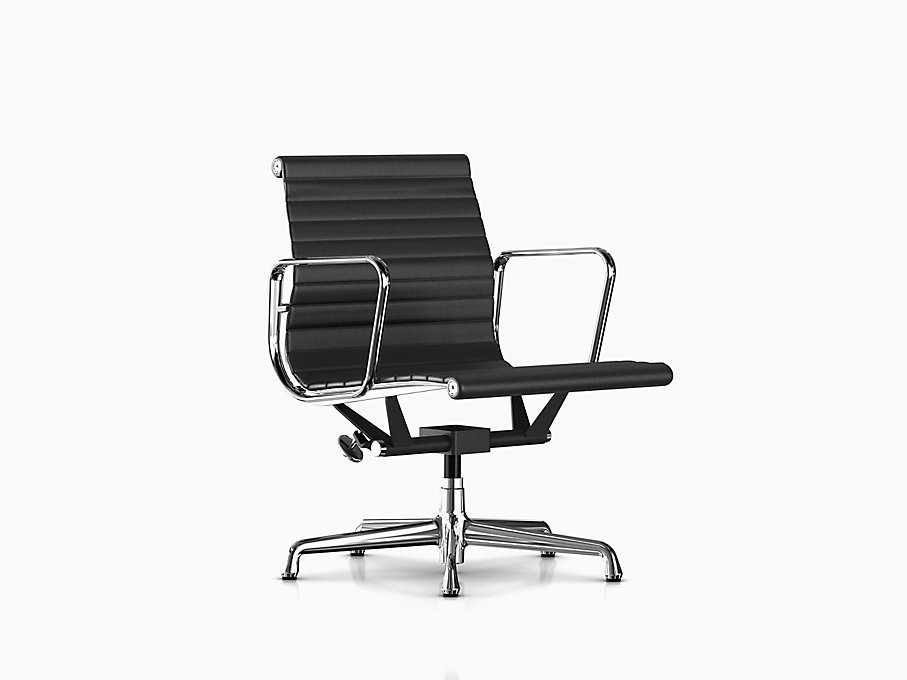 Eames Aluminum Group Management Chair