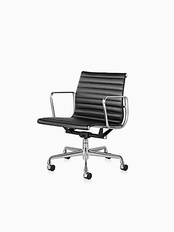 Eames® Aluminum Group Management Chair