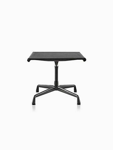 Outdoor Eames® Aluminum Group Ottoman