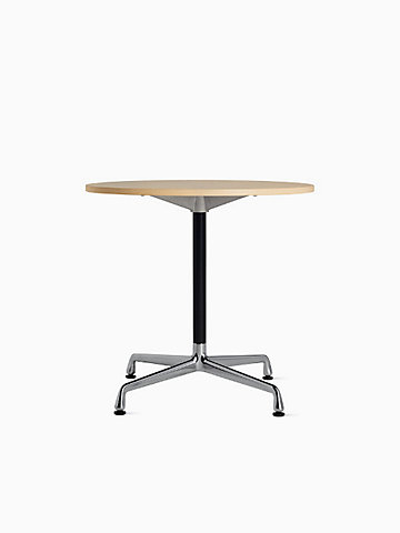 Eames Round Universal Table