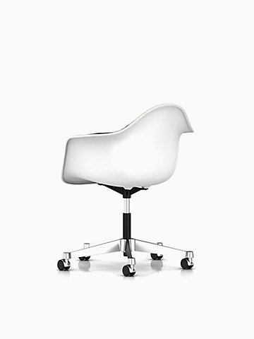 Eames® Upholstered Task Chair