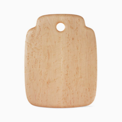 Edward Wohl Cutting Board No. 5