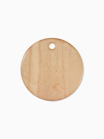Edward Wohl Cutting Board No. 7