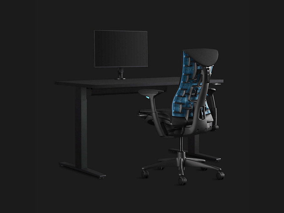 Full Ergonomic Gaming Bundle