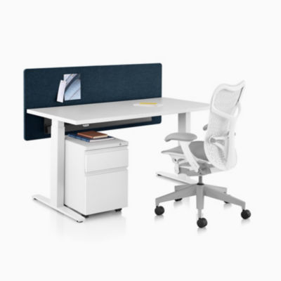 Ergonomic Standard Bundle