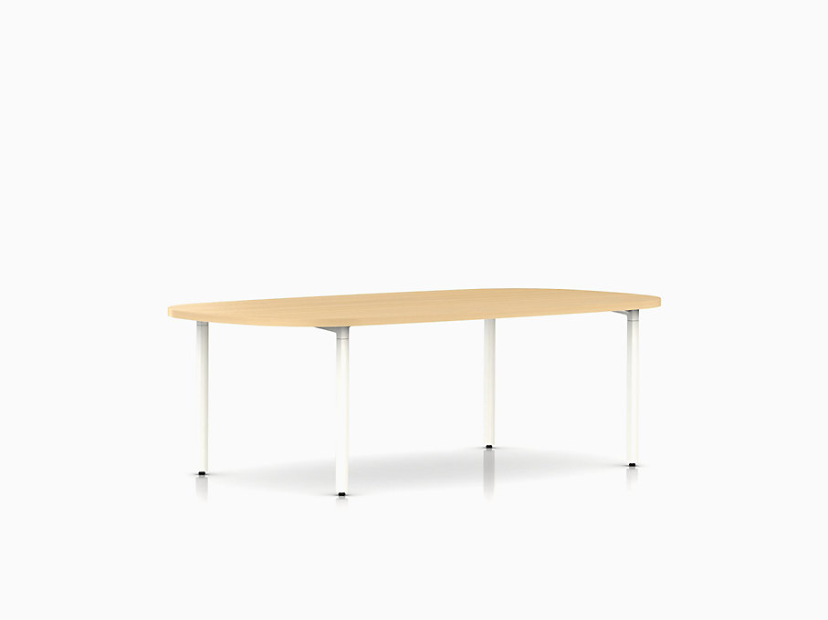 Everywhere Oval Table