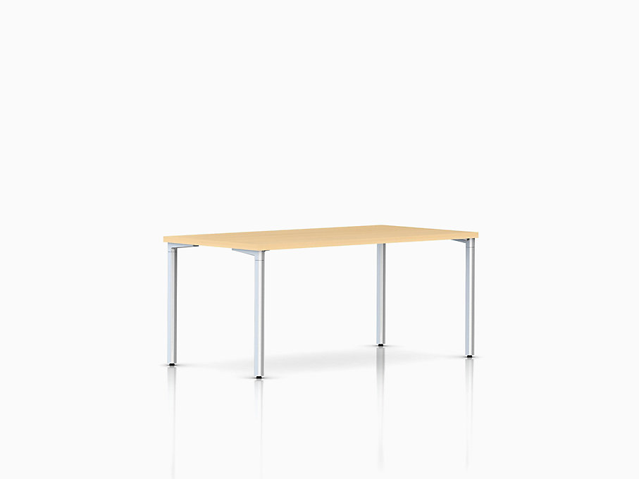 Everywhere Rectangular Table