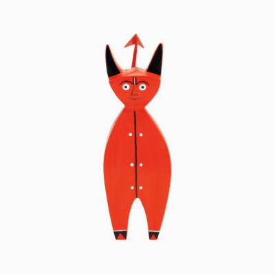 Girard Wooden Little Devil