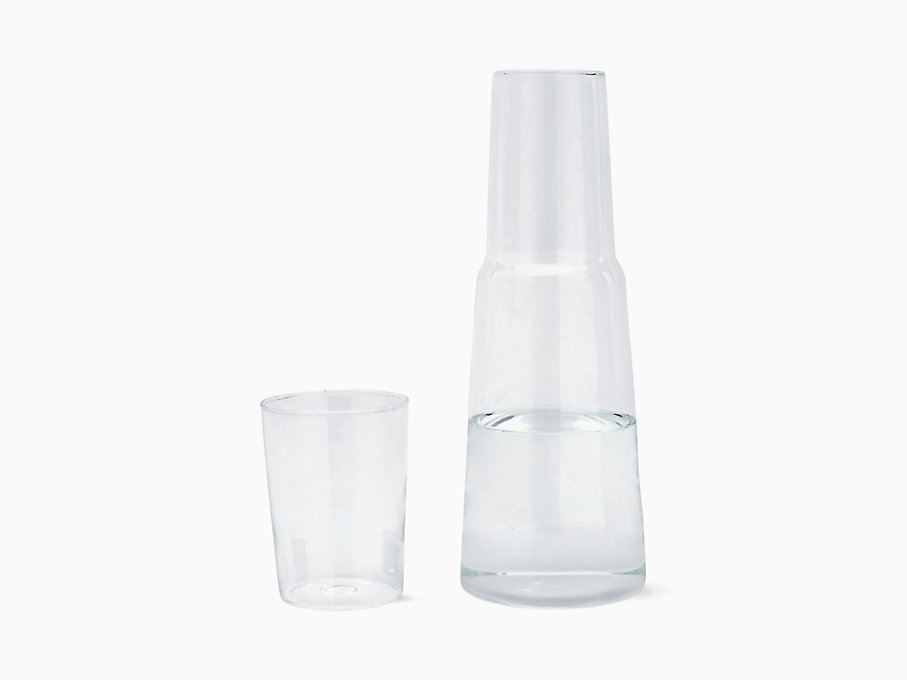Ichendorf Torre Night Carafe Set