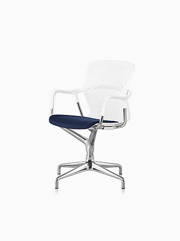 Keyn Chair - 4 Star Base
