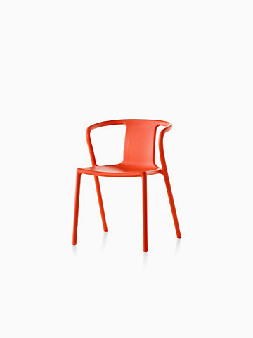Magis Air Armchair, Set of 4