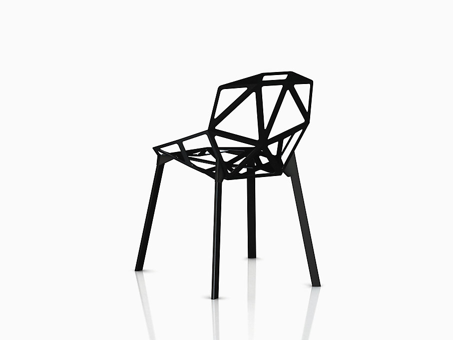 Magis Chair_One Stacking, Set of 2