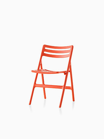 Magis Folding Air Chair, Set of 2
