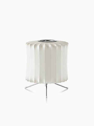 Nelson® Lantern™ Lamp with Stand