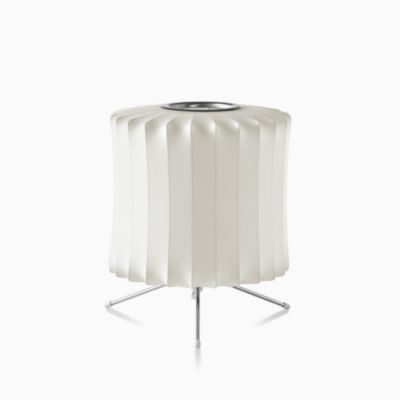 Nelson™ Lantern Lamp with Stand