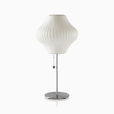 Nelson® Pear® Table Lamp