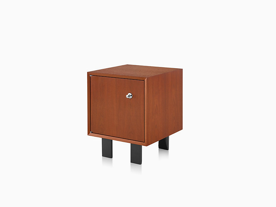 Nelson Basic Cabinet Small 16.5x18 Closed