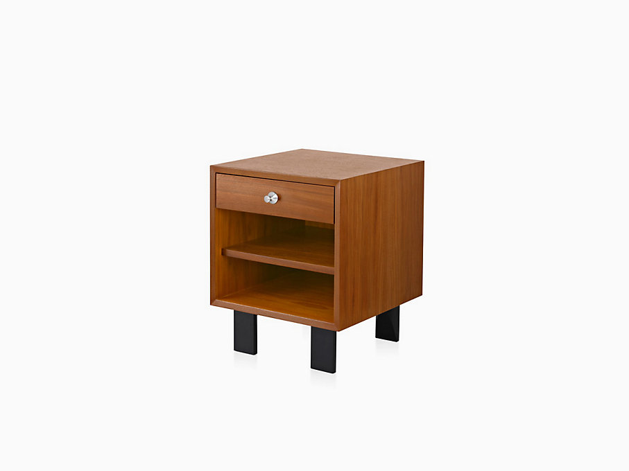 Nelson Basic Cabinet Small 16.5x18 Open