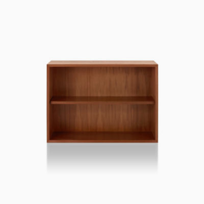 Nelson Basic Cabinet Series 24 x 34 Bookcase