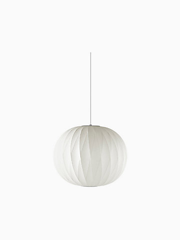 Nelson® CrissCross® Ball Pendant Lamp