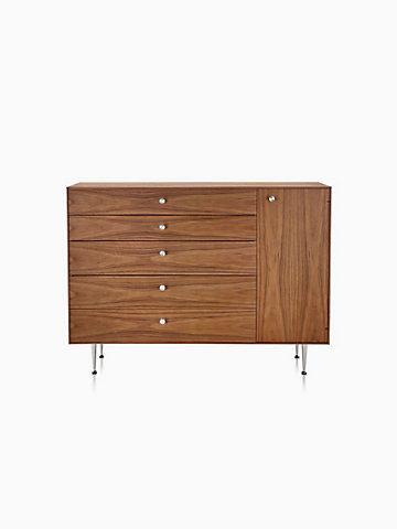 Nelson™ Thin Edge Chest Cabinet