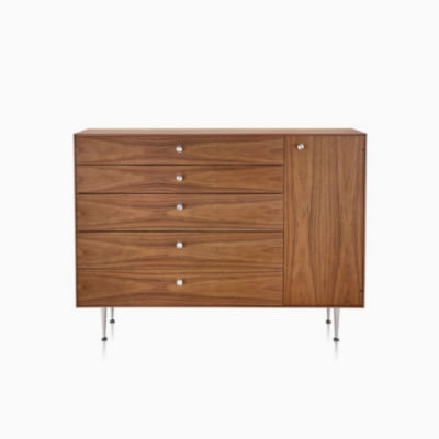 Nelson Thin Edge Chest Cabinet