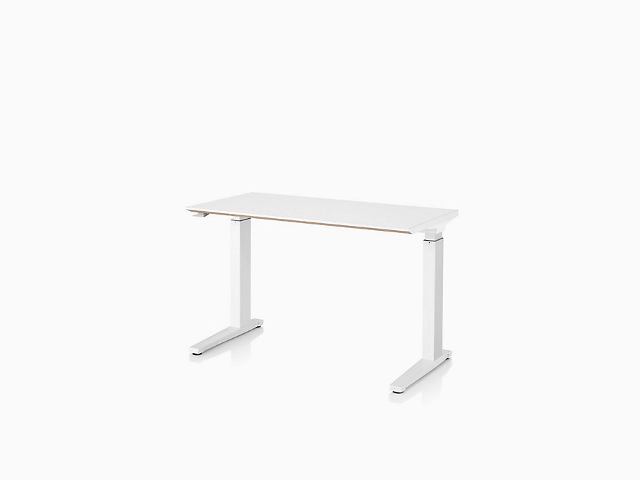 Renew Sit-to-Stand Desk Rectangular