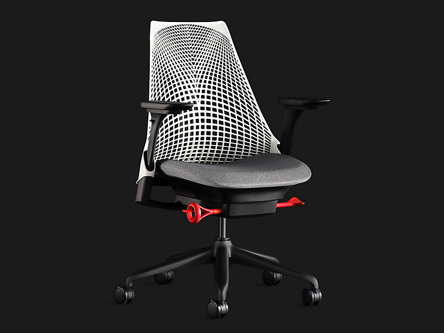 Sayl Chair, Gaming Edition