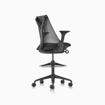 Modern Office Stools Herman Miller Official Store